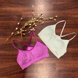 Reebok Sports Bra Bundle